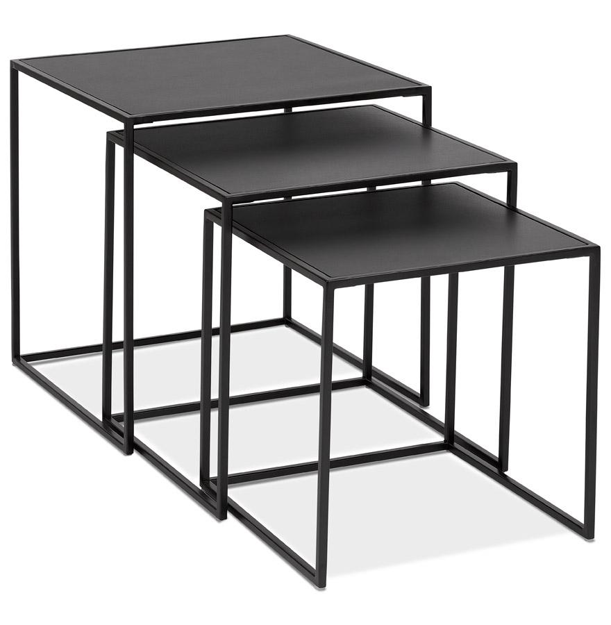 de tables set tables de set gigognes lKJT13cF