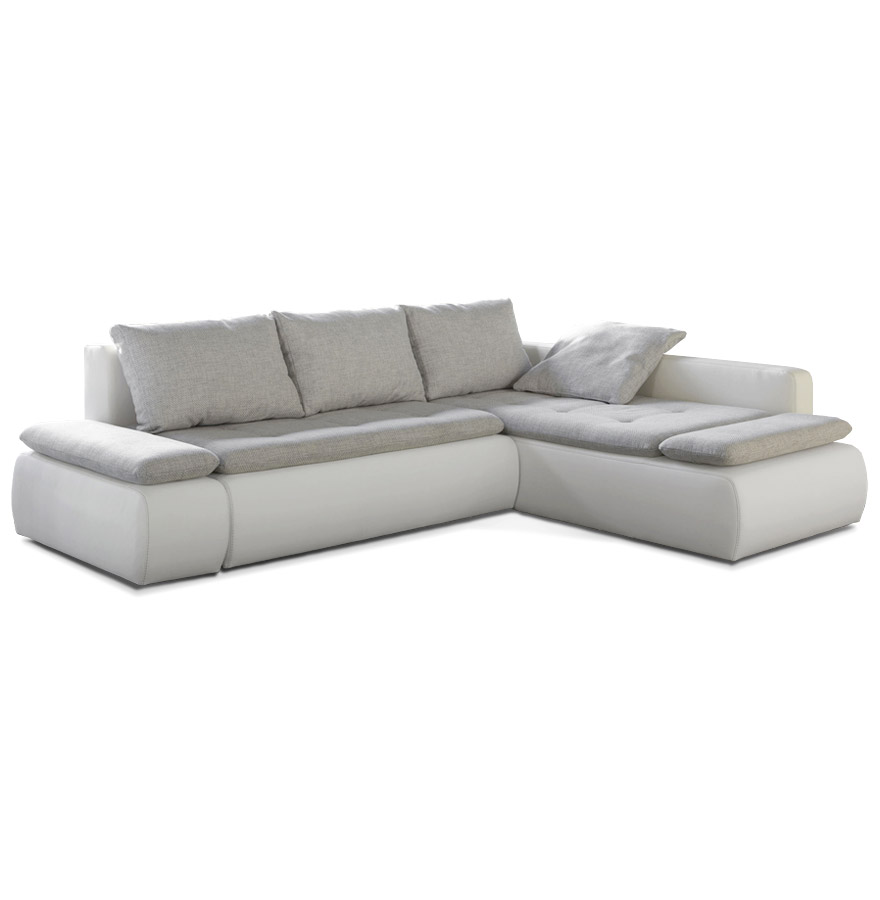Canap design sofa design just 1 clic for Petit canape bas