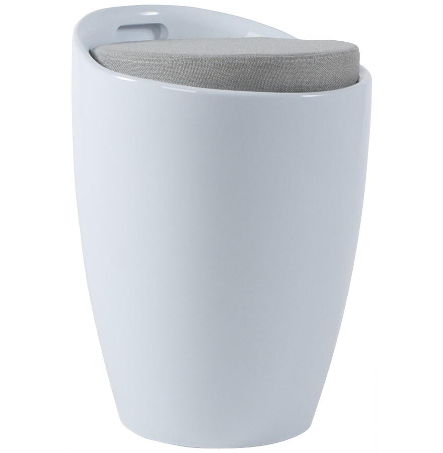 Tabouret salle de bain castorama - Tabouret plastique empilable pas cher ...