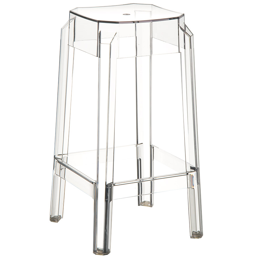 Tabouret snack mi-hauteur en technopolymère utilisable en extérieur.<br />L&rsquo;assise est à 65 cm de haut.» desc=»Tabouret snack mi-hauteur en technopolymère utilisable en extérieur.<br />L&rsquo;assise est à 65 cm de haut.» width=»265&Prime; /></a><br /> <strong>Tabouret snack mi-hauteur en technopolymère utilisable en extérieur.<br />L&rsquo;assise est à 65 cm de haut.</strong><br /> Le tabouret snack LENO MINI est composé entièrement de technopolymère PA6 nylon, un matériau très résistant.<br />Il bénéficie également de la norme anti-feu V2 et est résistant aux UV.<br />Il peut donc être utilisé à l&rsquo;intérieur comme à l&rsquo;extérieur.<br /> <span style=