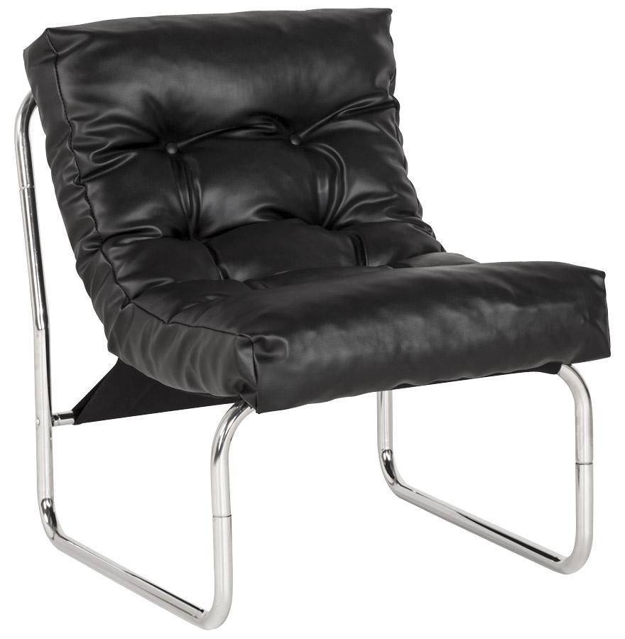 Assise très confortable, clips spéciaux pour lier plusieurs fauteuils.