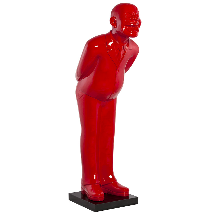 Prix des bibelot for Bibelot design rouge