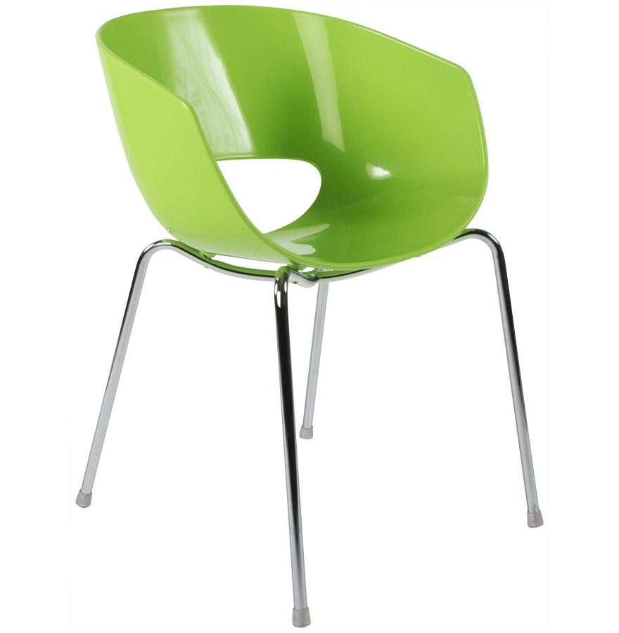 chaises cuisine 4. Black Bedroom Furniture Sets. Home Design Ideas