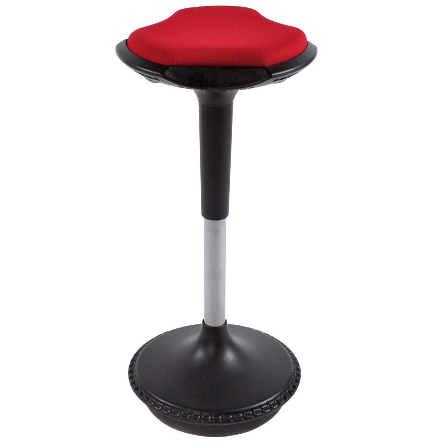 tabouret ergonomique, système de balancement novateur.